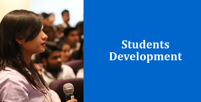 Students Development